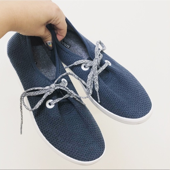 100% authentic stable quality order online allbirds Shoes | New Kauri Navy Tree Skippers Sneakers | Poshmark